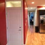 Interior - Walls & Trim