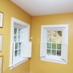 Yellow Walls Painting