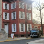 AFTER: Rittenhouse Square Exterior Painting