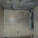 BEFORE PICTURE: Smoke Damage
