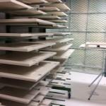 dry rack system