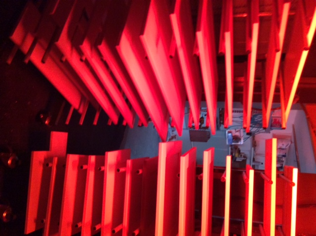 infrared curing philadelphia