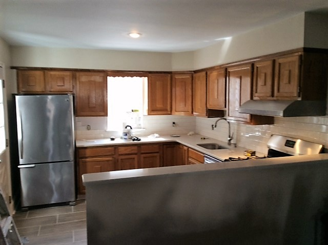 kitchen cabinet painters in pa