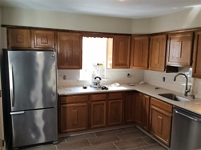 Gallery painter philadelphia pa house painting in pa - Kitchen cabinets philadelphia ...